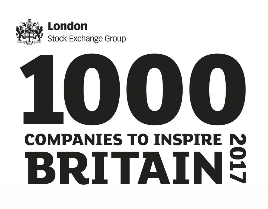100 Companies Masthead